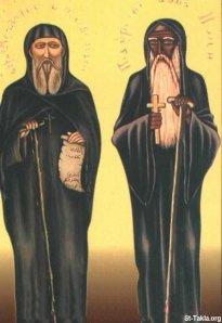 www-St-Takla-org--Coptic-Saints-Saint-Moses-n-St-Isizoros-01