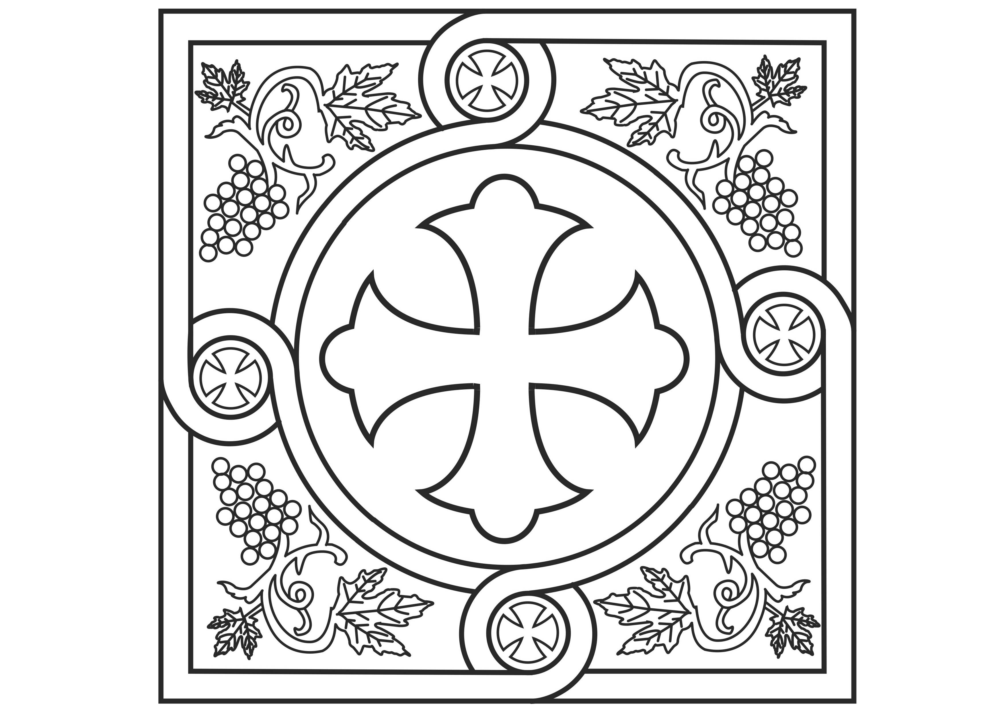 Free Easter Coloring Pages Worksheets Printables