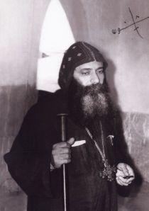 Pope Shenouda III