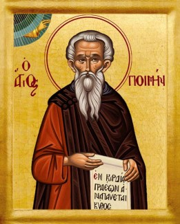St._Poimen_the_Great